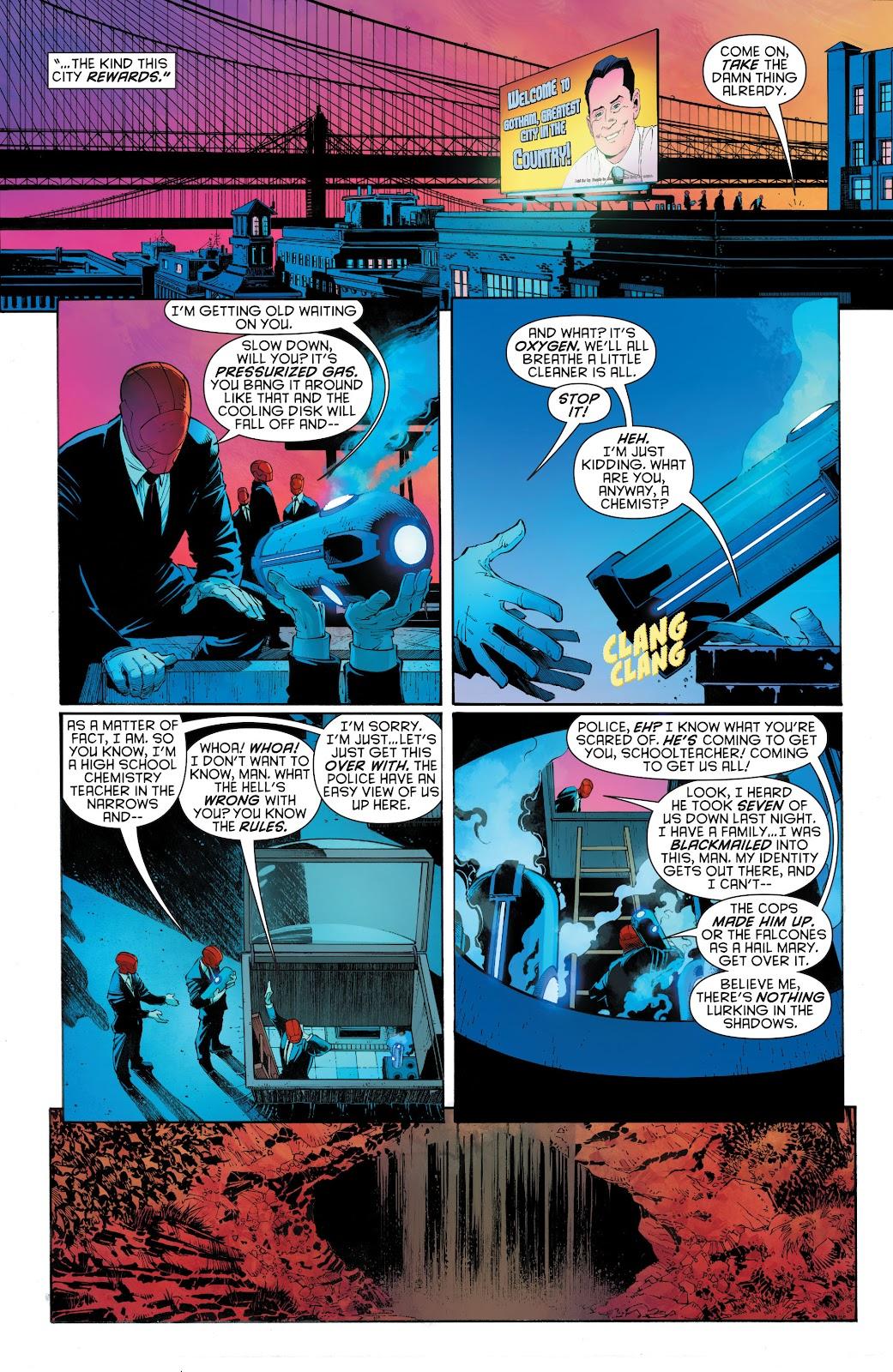 Batman (2011) Issue #24 #43 - English 3