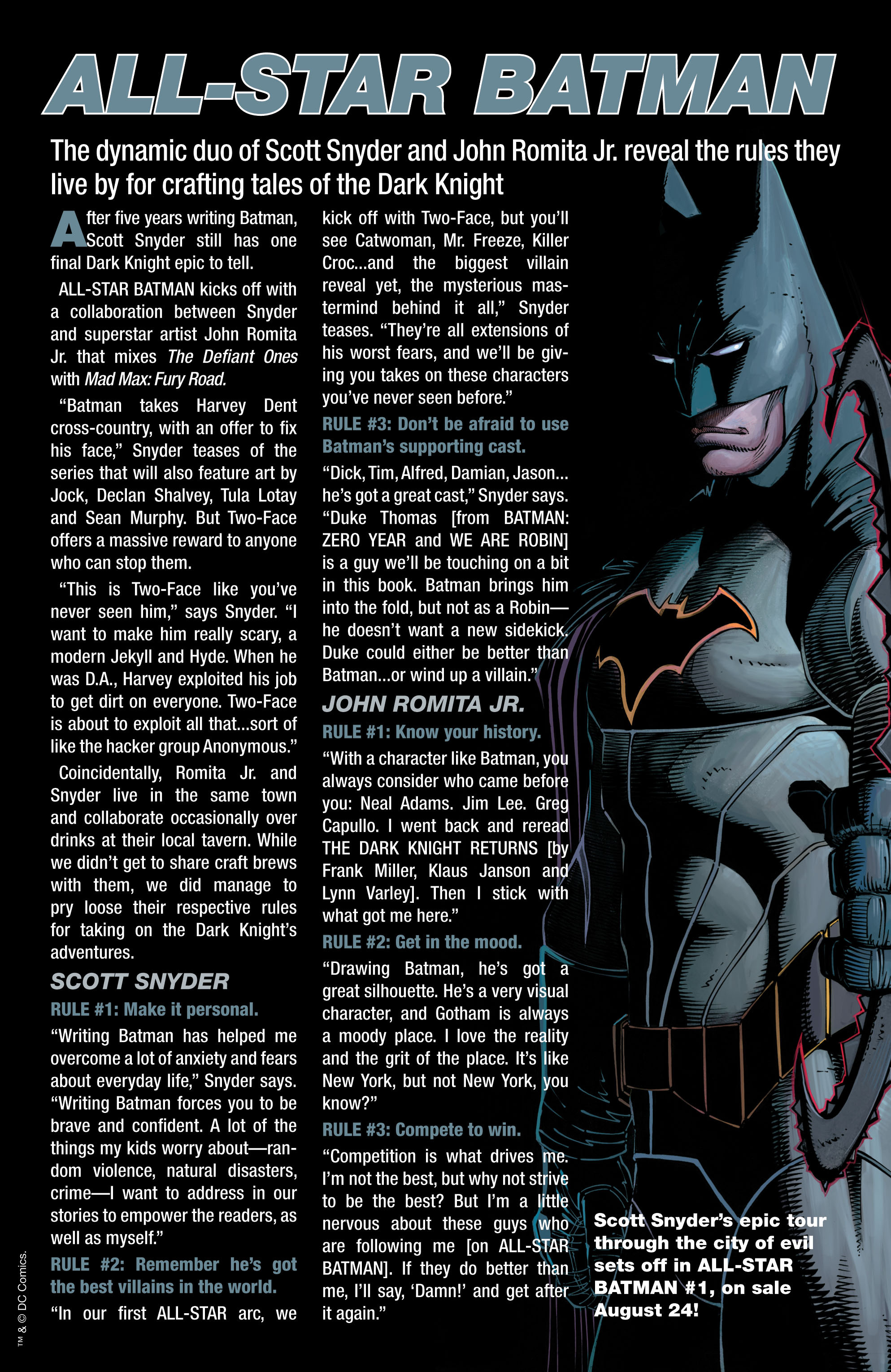 Read online Superman (2011) comic -  Issue #52 - 30