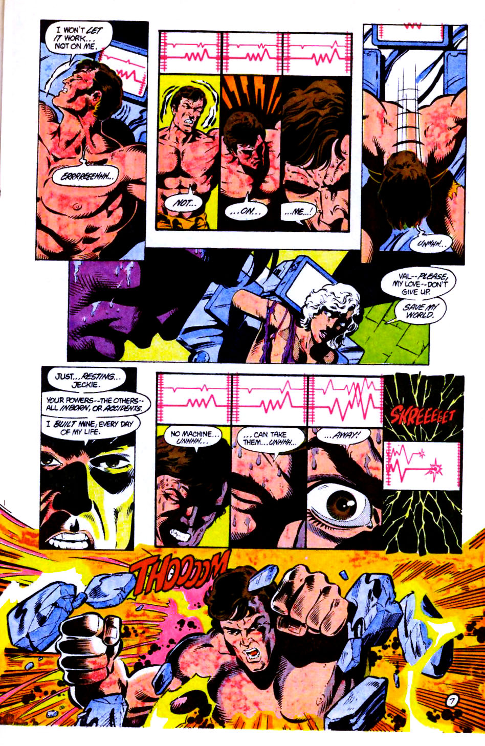 Tales of the Legion Issue #329 #16 - English 8