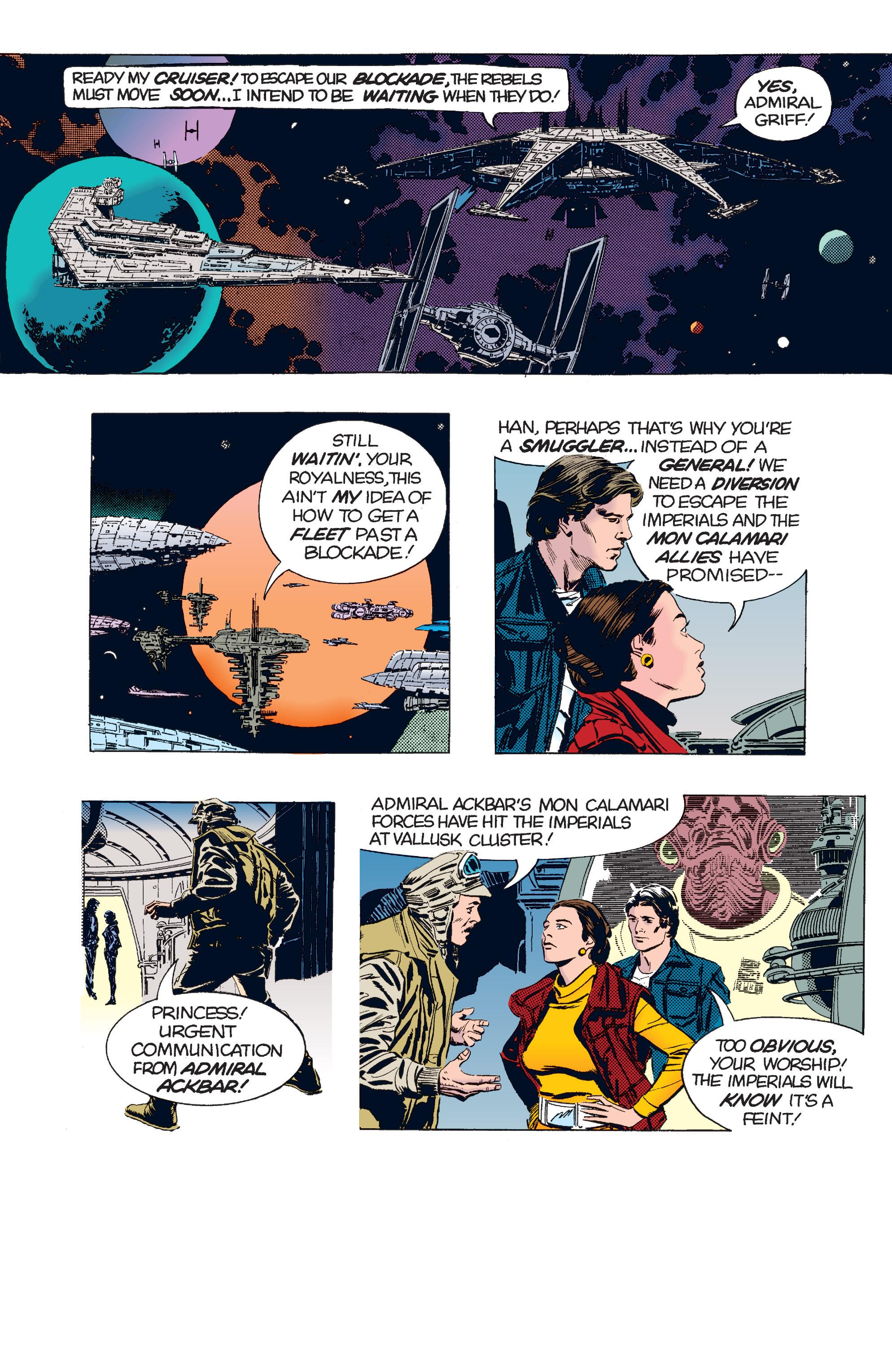 Classic Star Wars #16 #16 - English 7