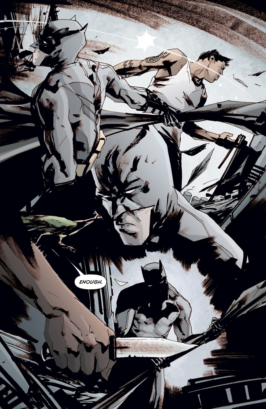 Batman (2011) Issue #44 #63 - English 15