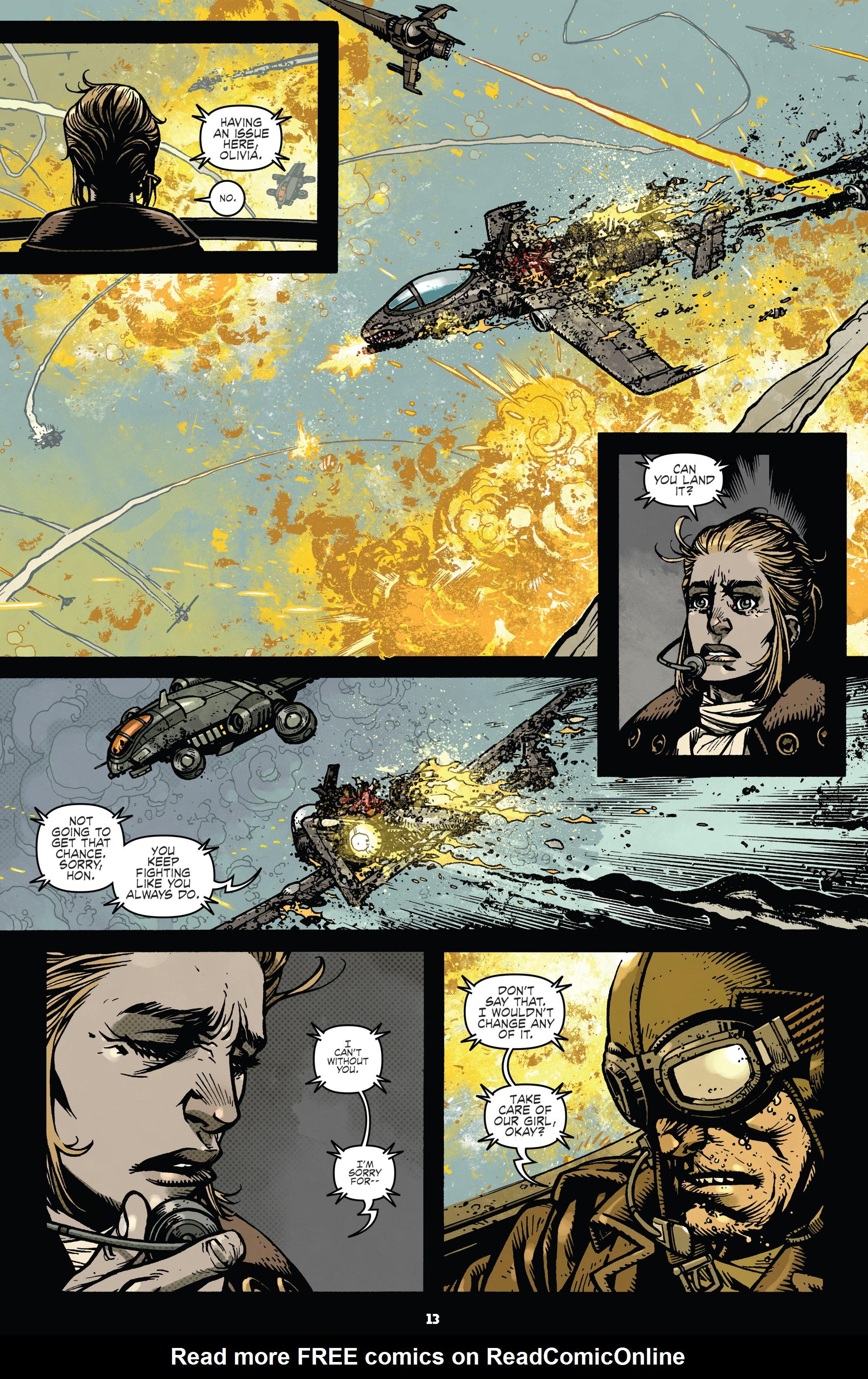 Wild Blue Yonder 5 Page 13