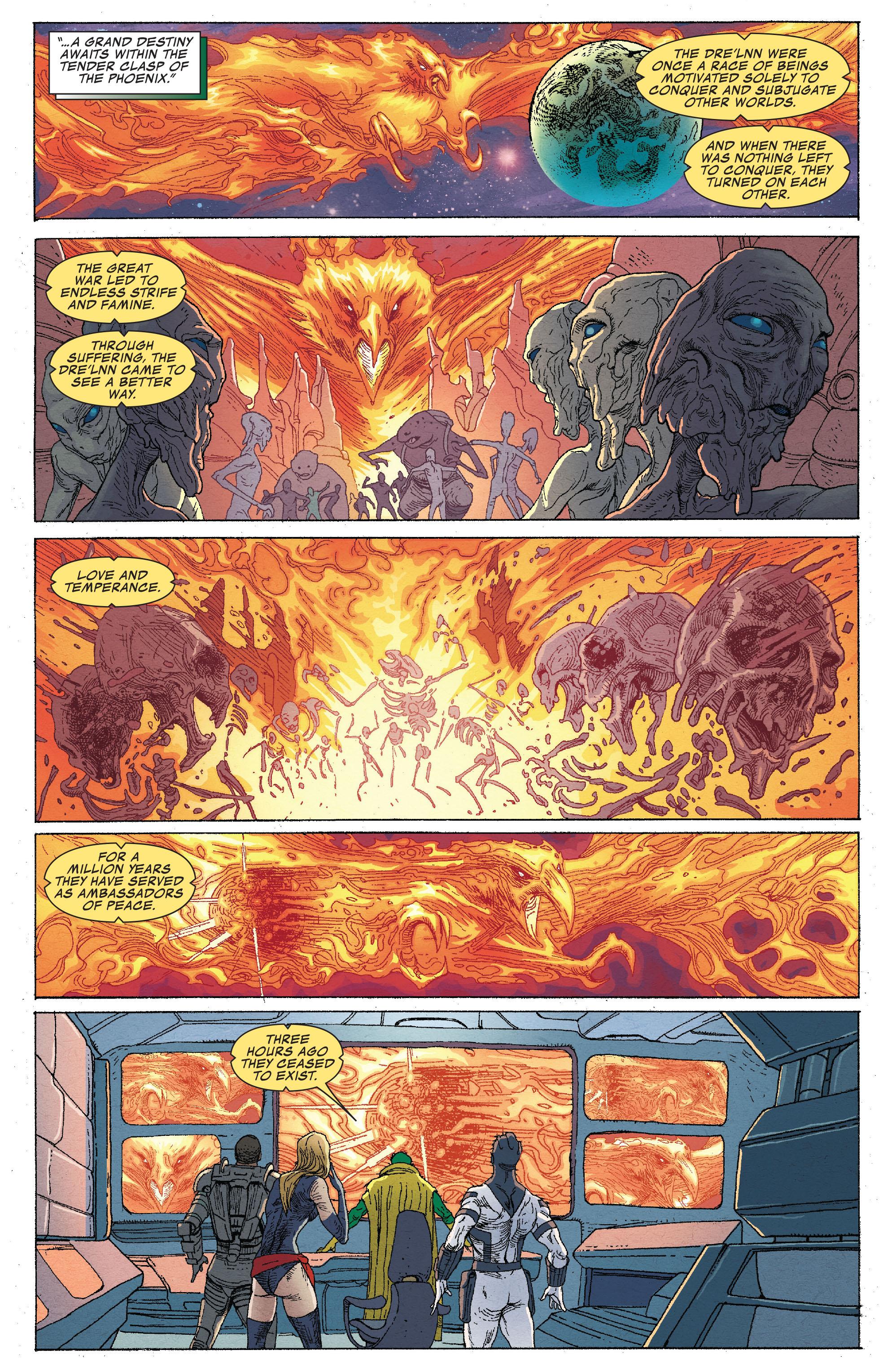 Read online Secret Avengers (2010) comic -  Issue #26 - 8