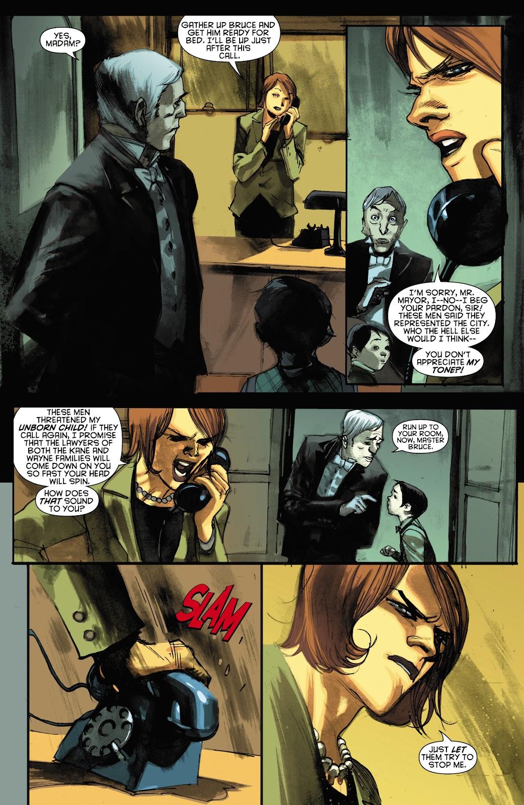 Batman (2011) Issue #10 #25 - English 25