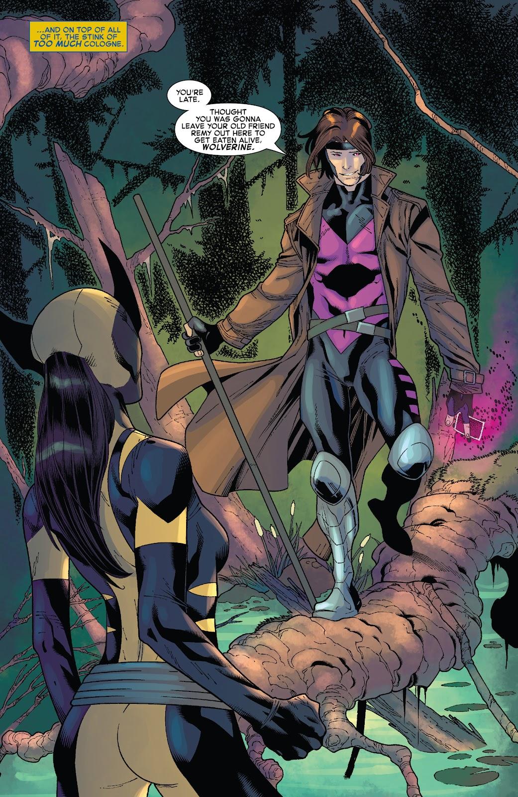 All-New X-Men (2016) Issue #1.MU #3 - English 6