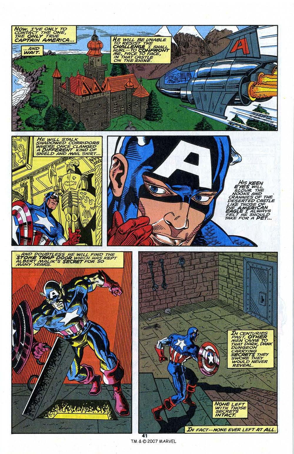 Captain America (1968) _Annual 13 #13 - English 43