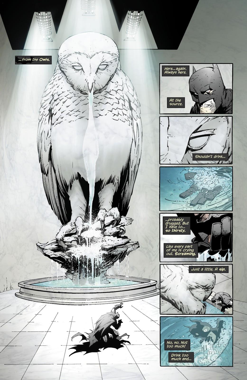 Batman (2011) _TPB 1 #1 - English 100
