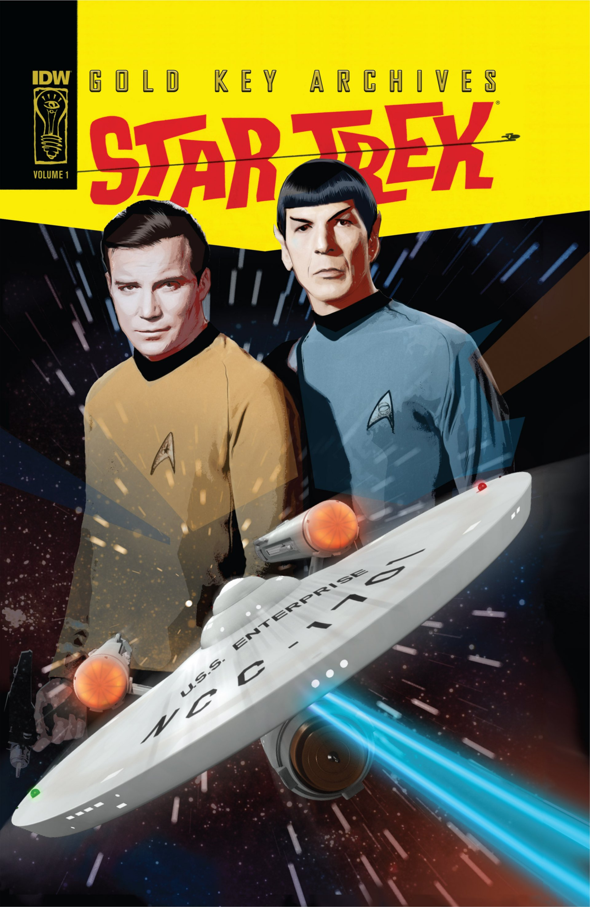 Star Trek Archives #TPB_1 #14 - English 1