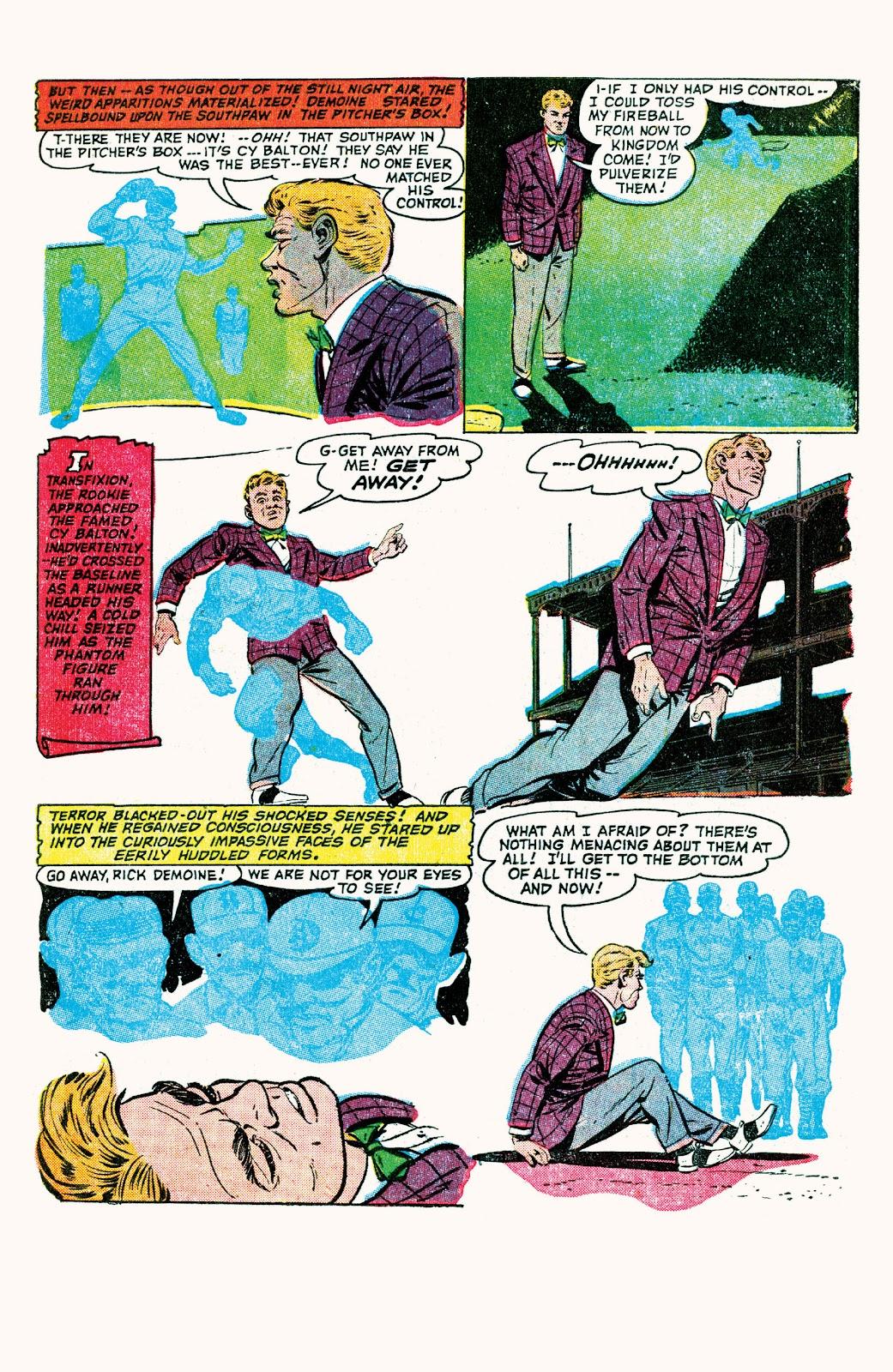 Haunted Horror Issue #5 #5 - English 7