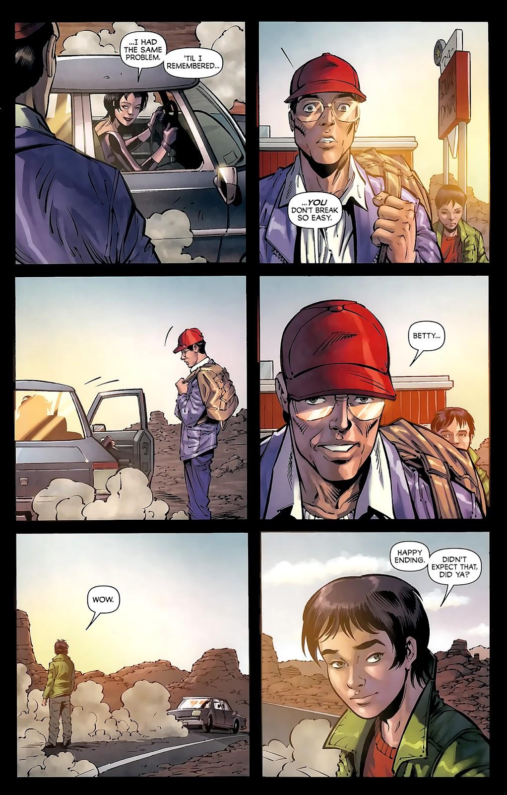 Incredible Hulks (2010) Issue #635 #25 - English 33