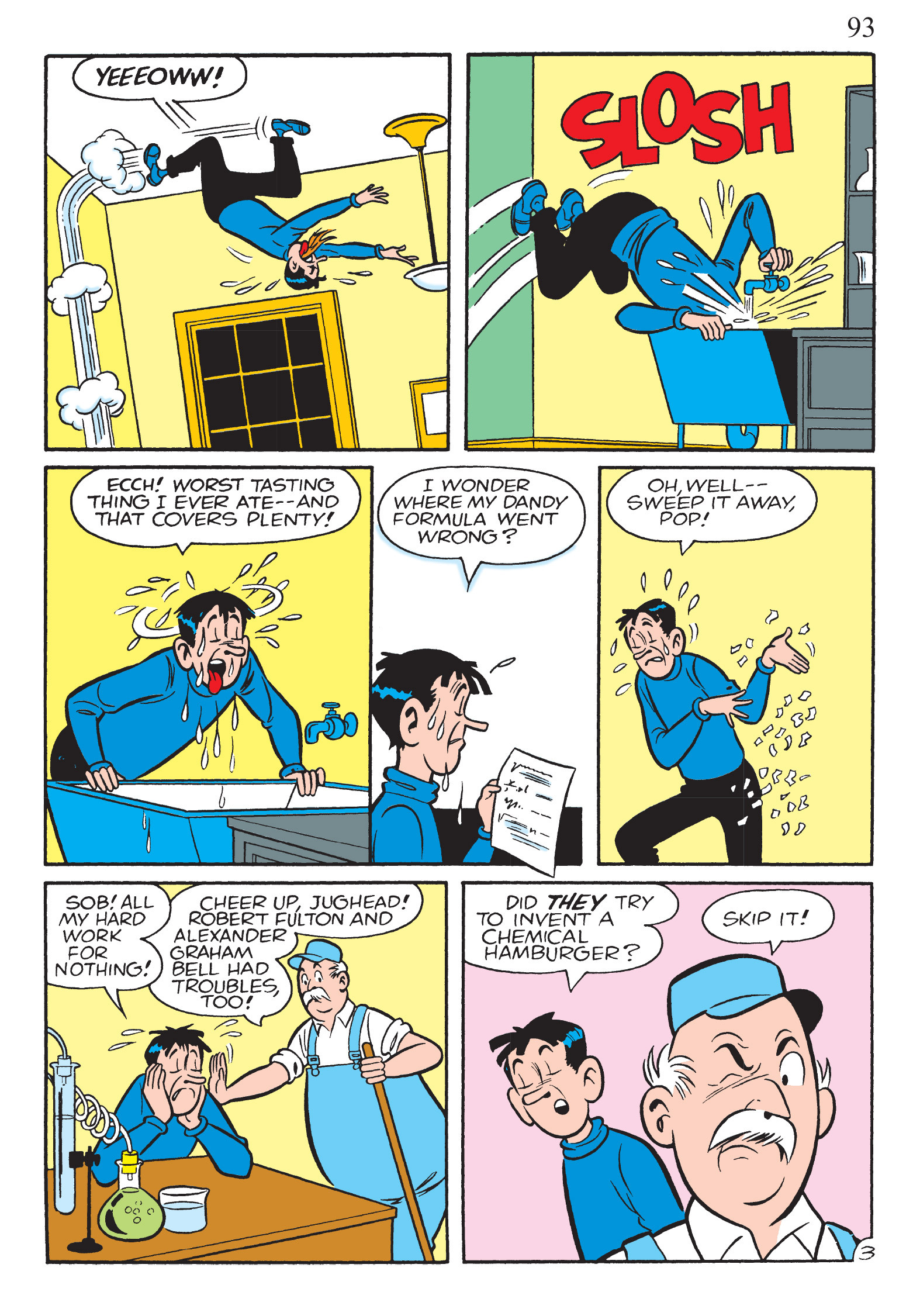 Read online The Best of Archie Comics comic -  Issue # TPB 2 (Part 1) - 95