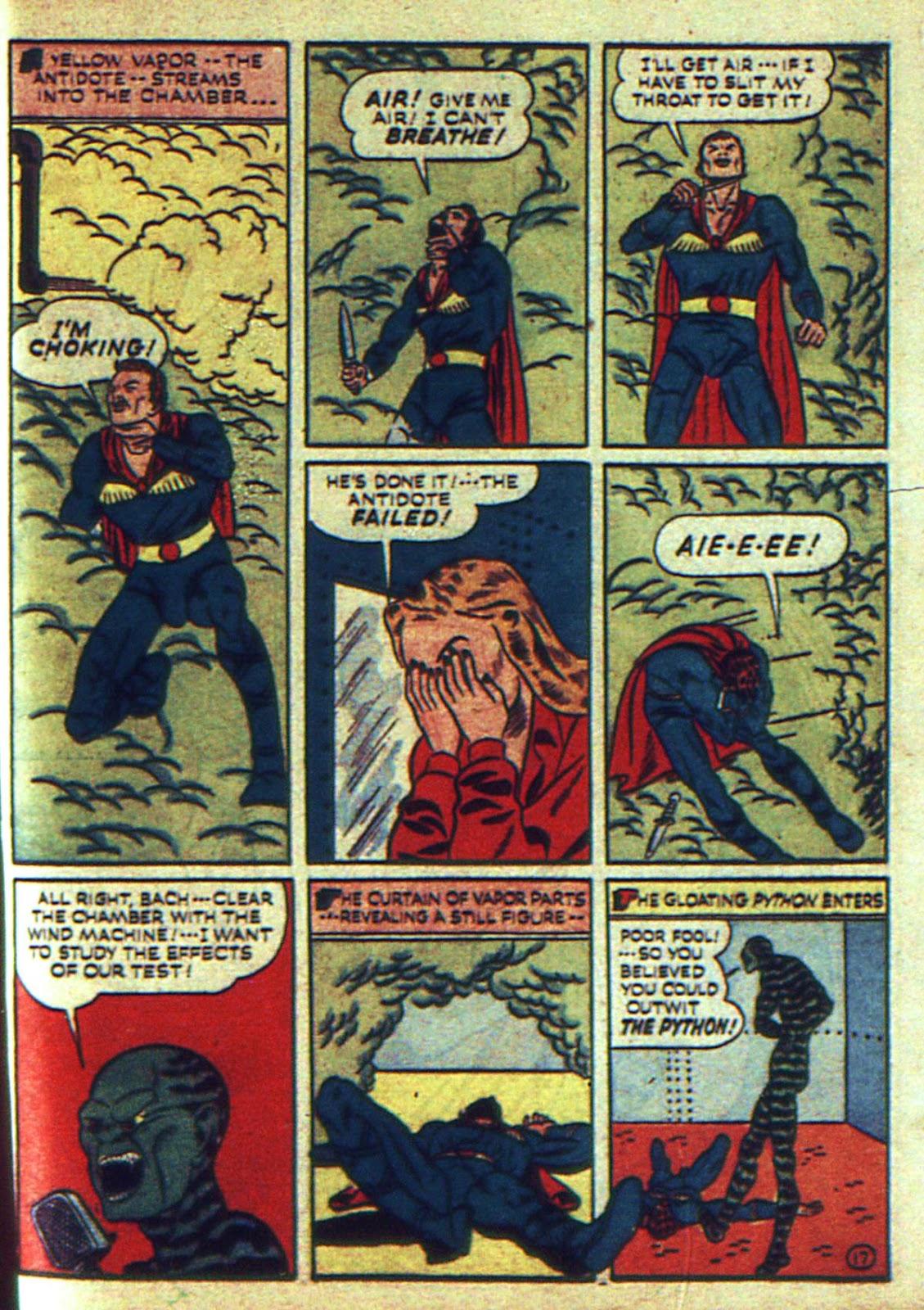 Sub-Mariner Comics Issue #2 #2 - English 63