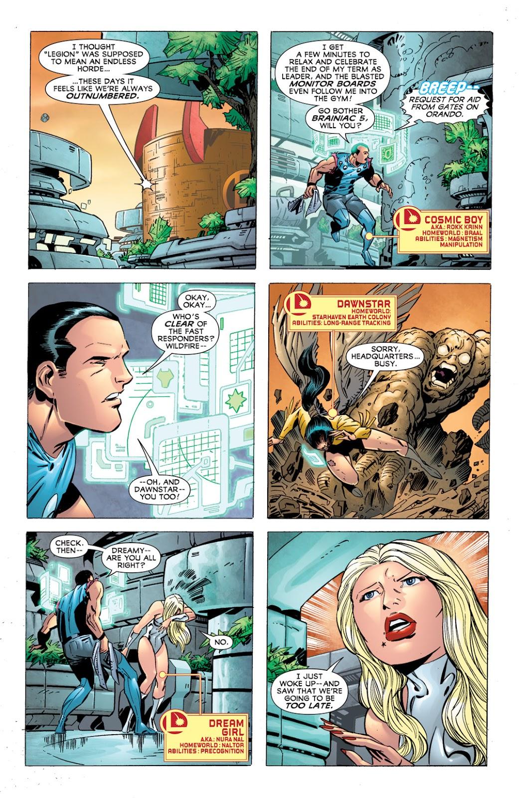 Legion of Super-Heroes (2010) _Annual 1 #1 - English 27