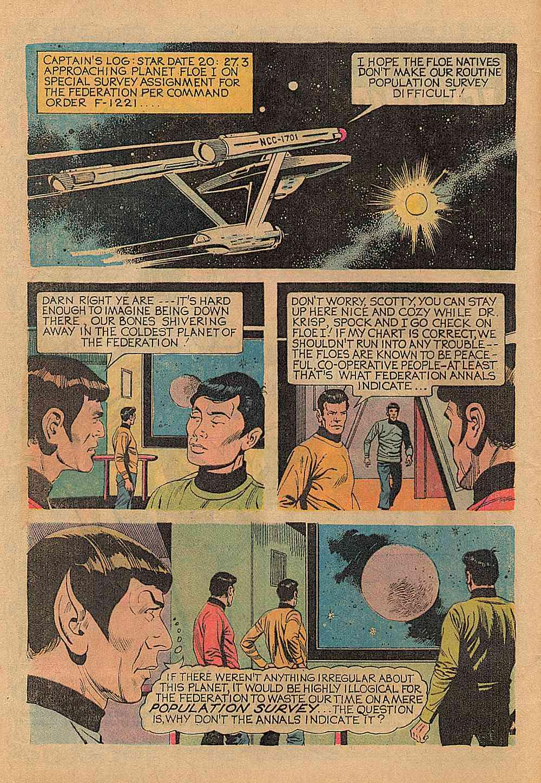 Star Trek (1967) Issue #27 #27 - English 3