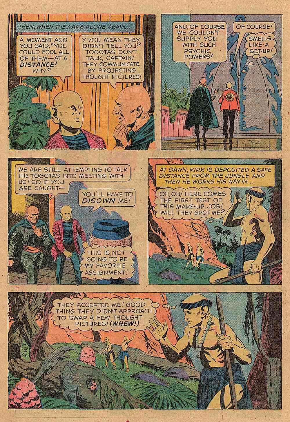 Star Trek (1967) Issue #38 #38 - English 11