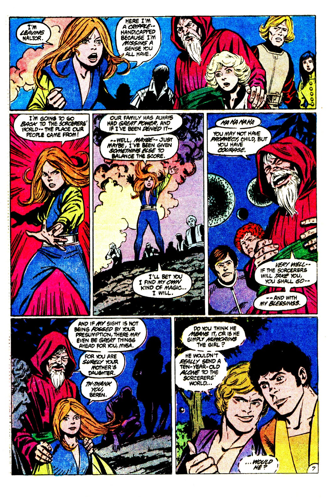 Tales of the Legion Issue #314 #1 - English 31