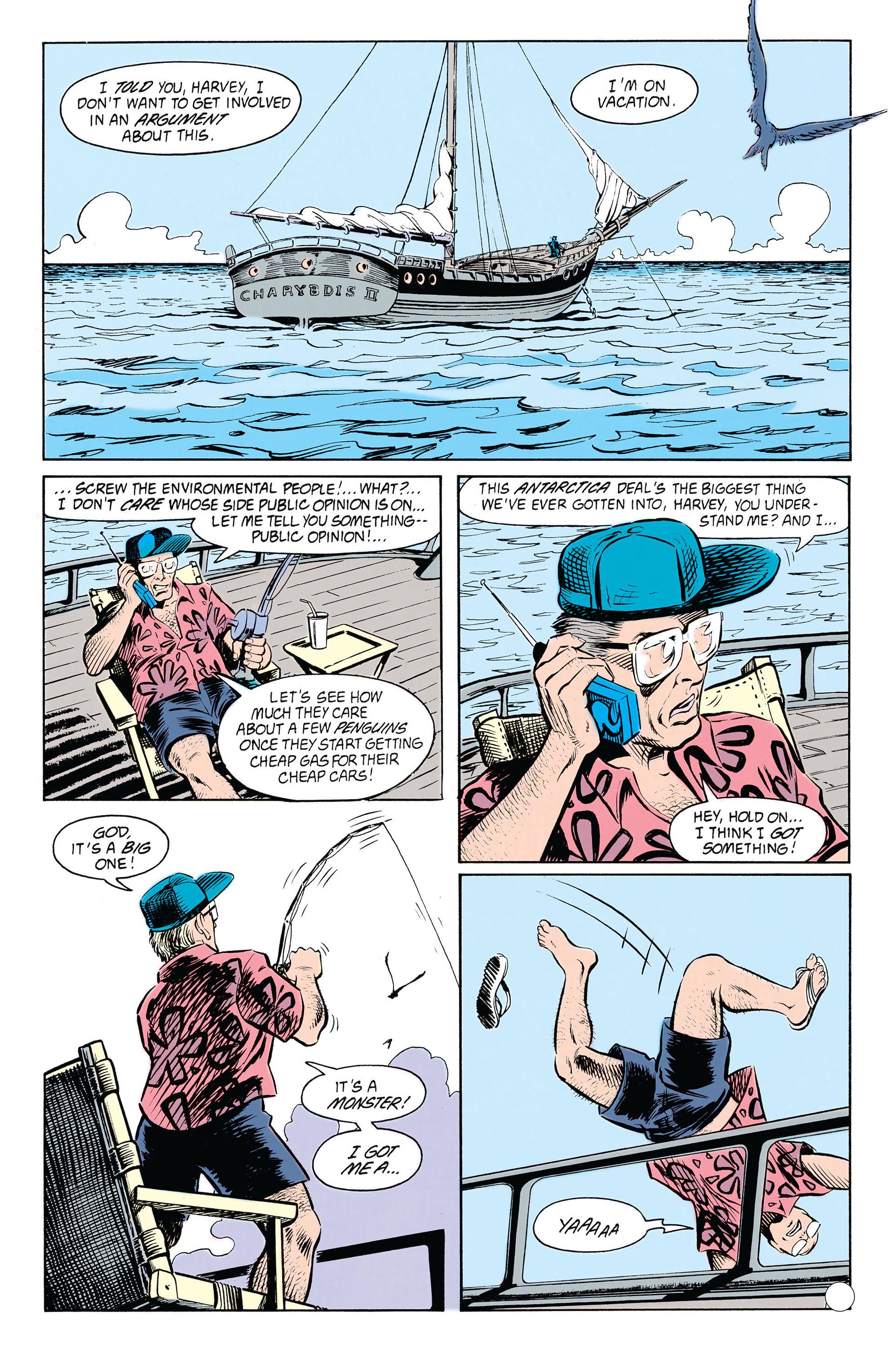 Animal Man (1988) 21 Page 6