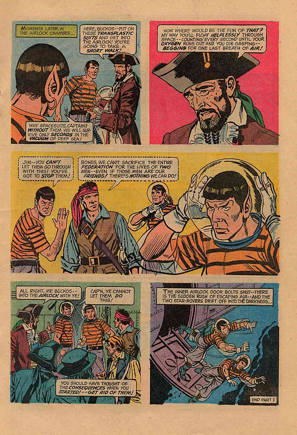 Star Trek (1967) Issue #12 #12 - English 14