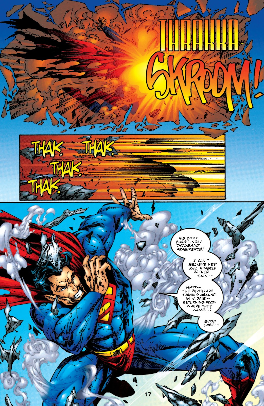 Aquaman (1994) Issue #53 #59 - English 18