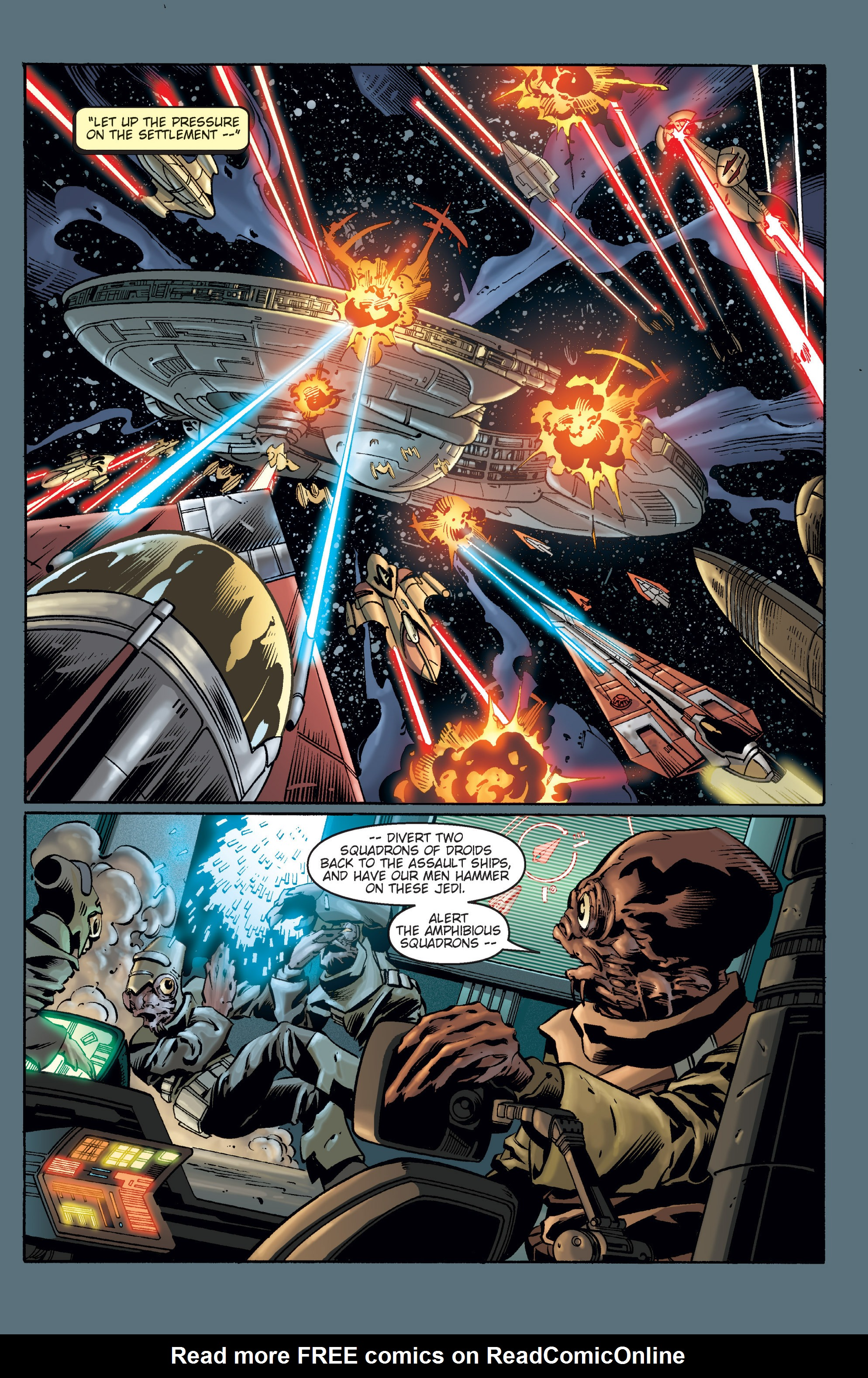 Star Wars Legends Epic Collection: The Clone Wars chap 1 pic 81