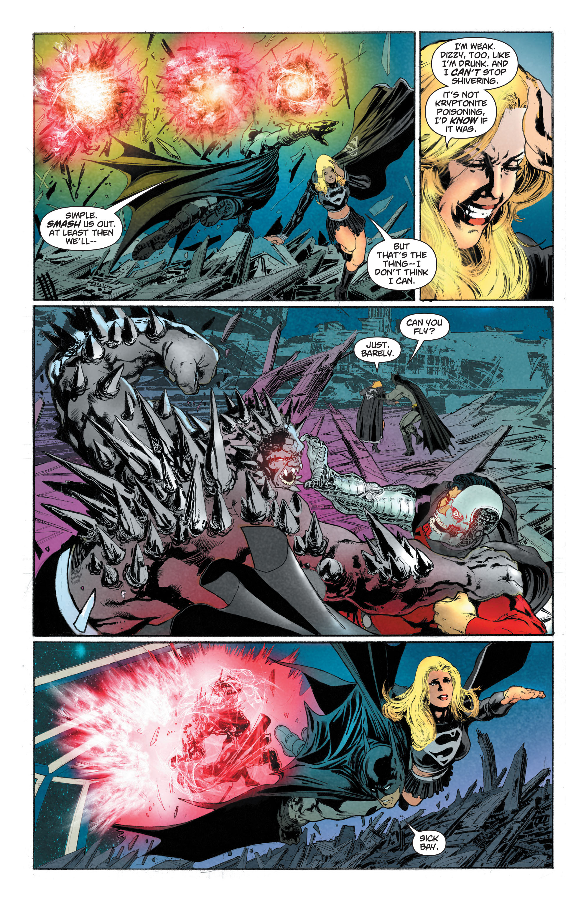 Superman/Batman #_Annual_5 #92 - English 7