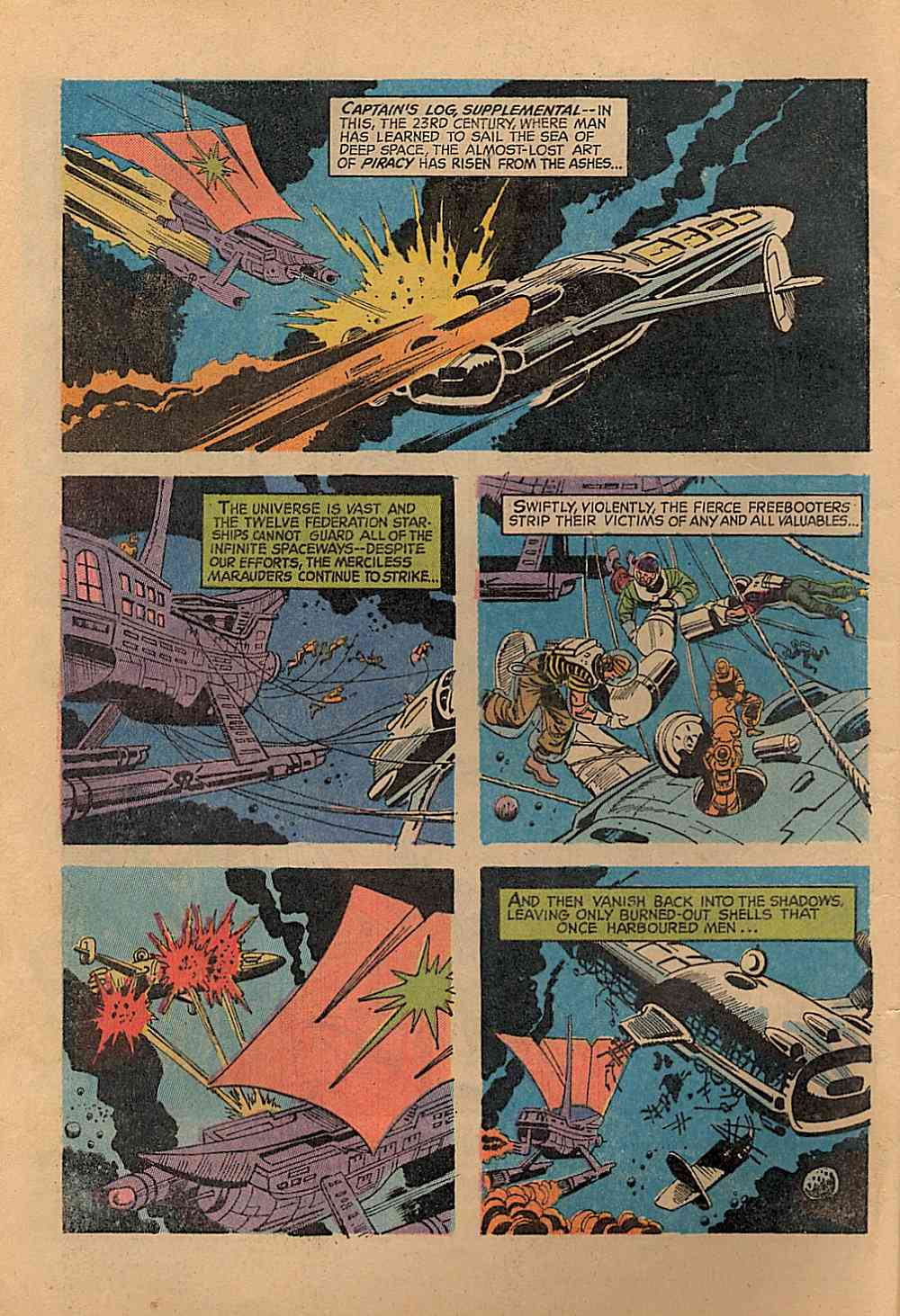 Star Trek (1967) Issue #12 #12 - English 3