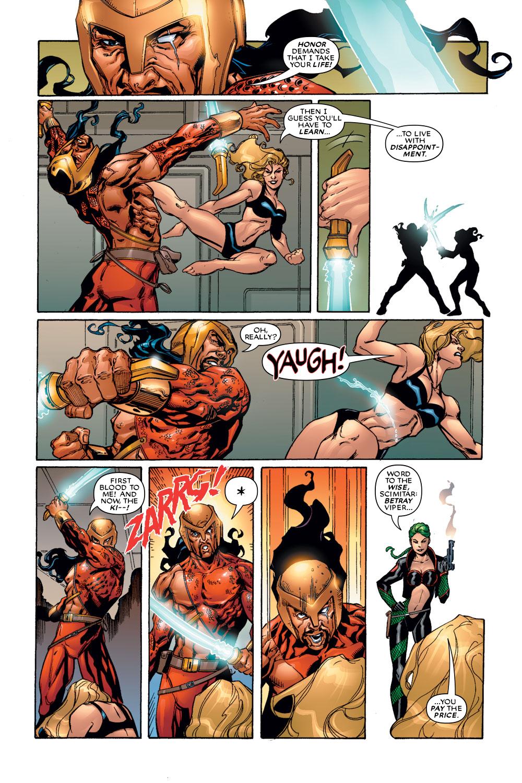 Excalibur (2004) Issue #13 #13 - English 19