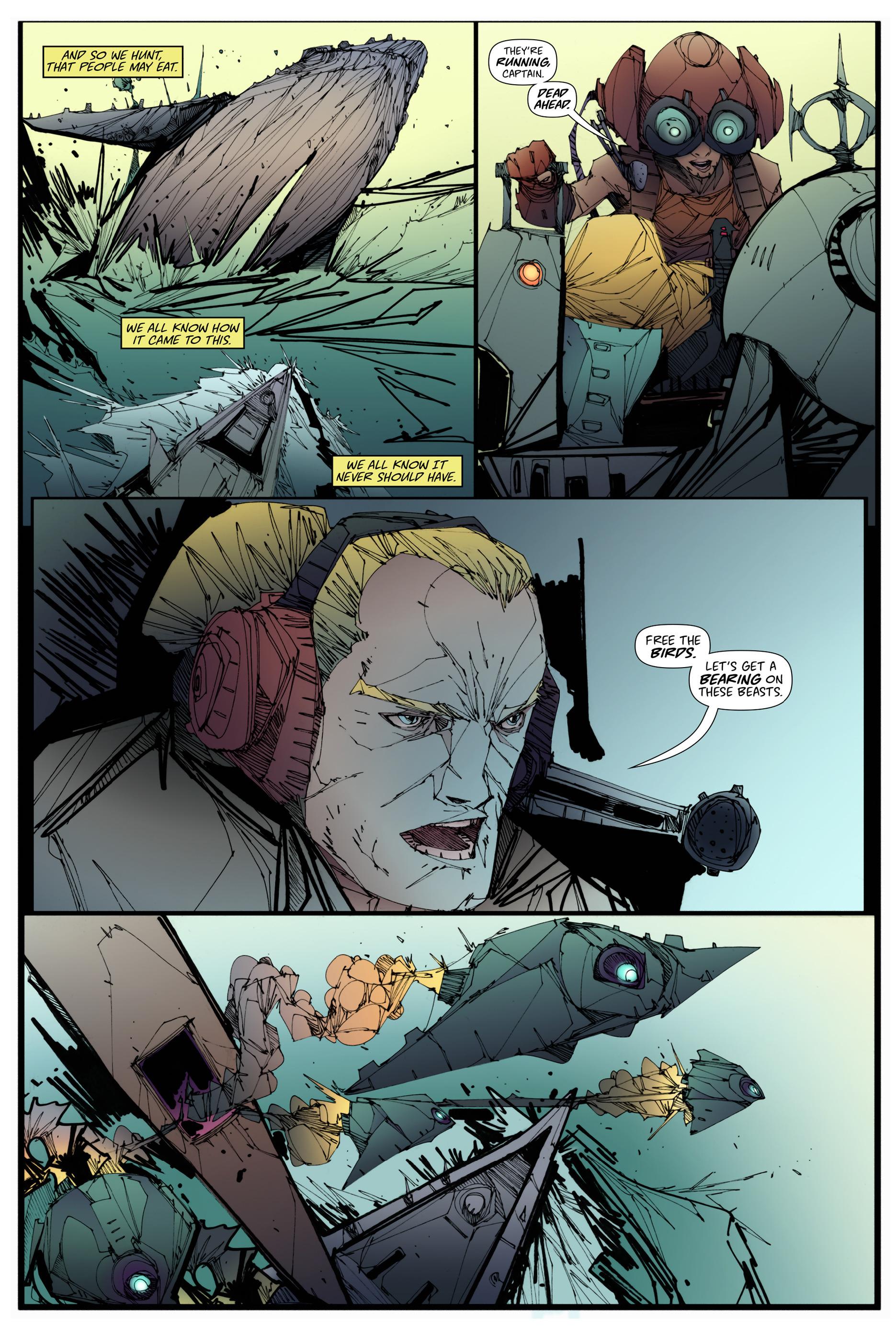 Read online Scrimshaw comic -  Issue #2 - 11