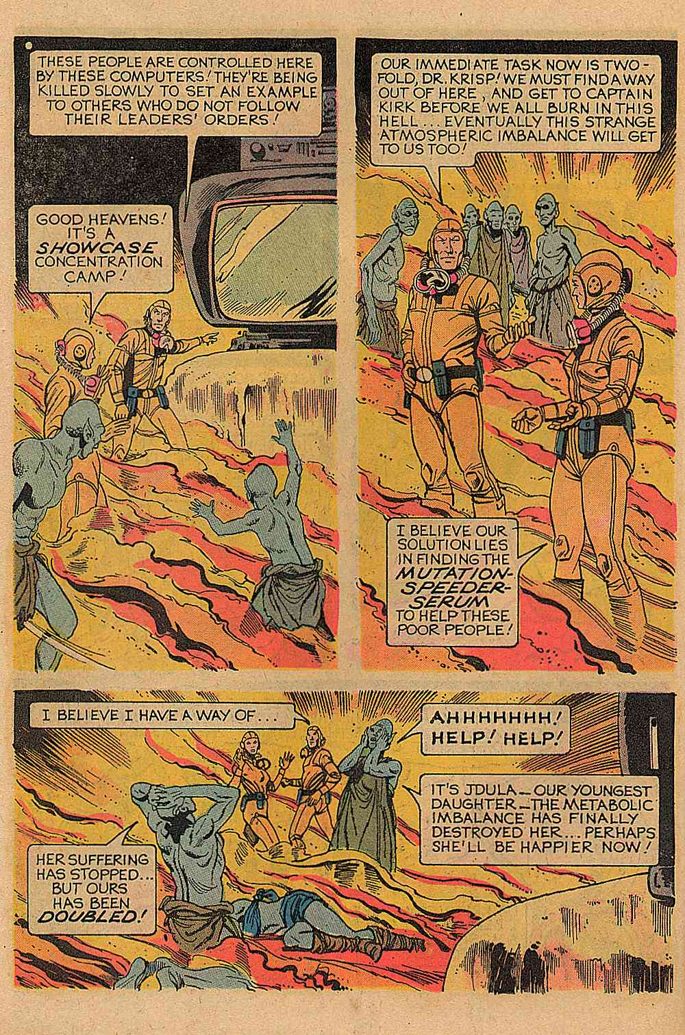 Star Trek (1967) Issue #27 #27 - English 17