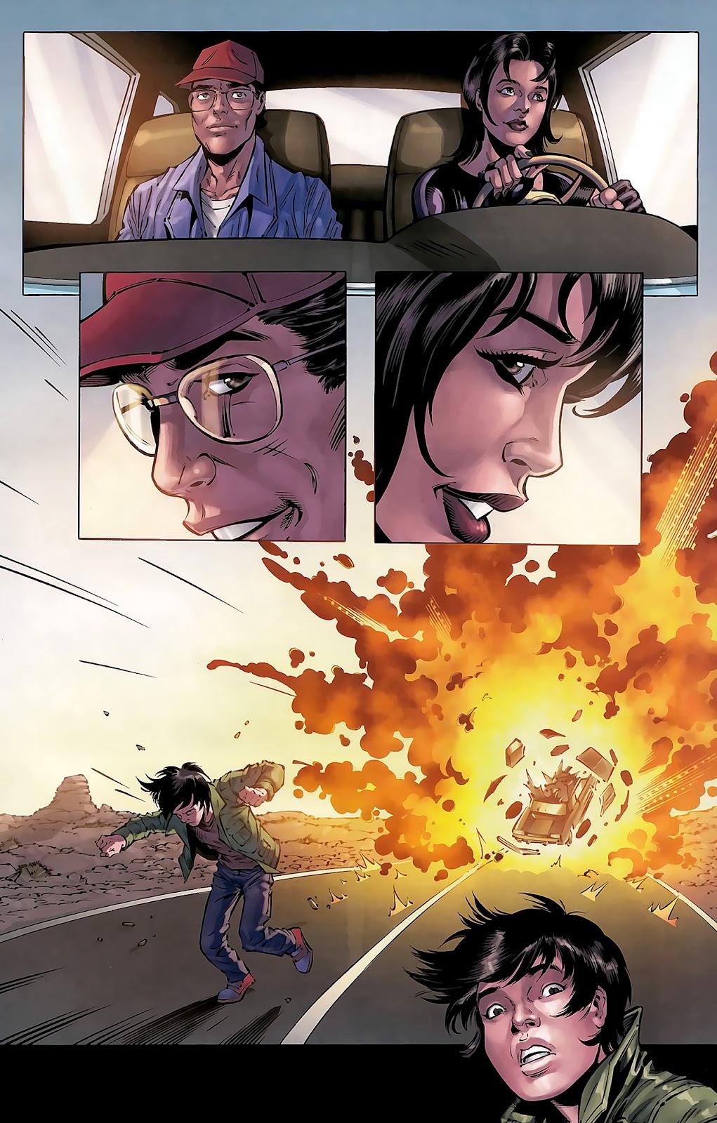Incredible Hulks (2010) Issue #635 #25 - English 34