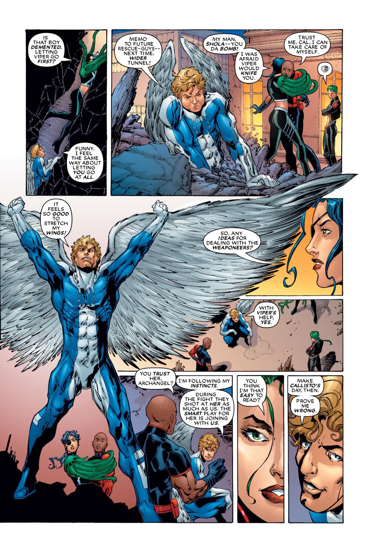Excalibur (2004) Issue #13 #13 - English 14