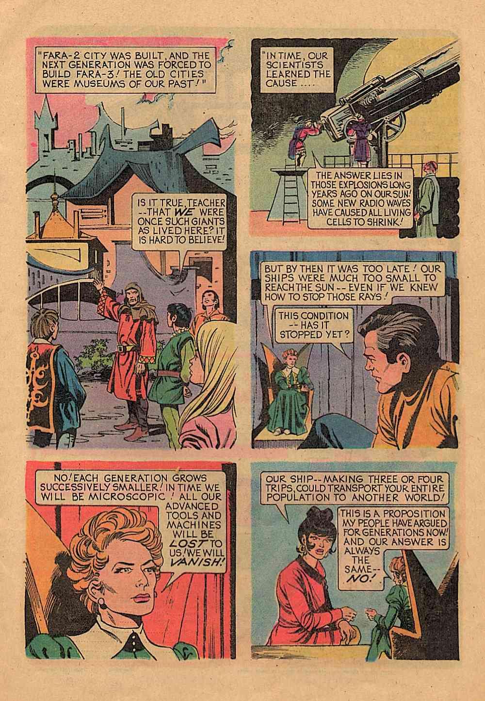 Star Trek (1967) Issue #25 #25 - English 11