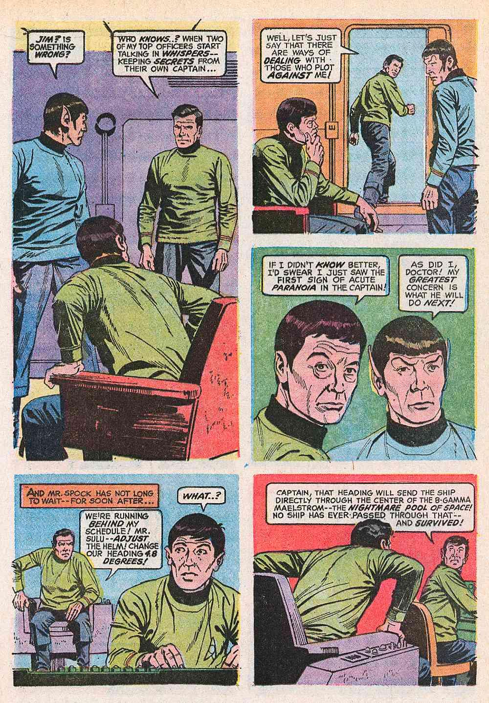 Star Trek (1967) Issue #14 #14 - English 13