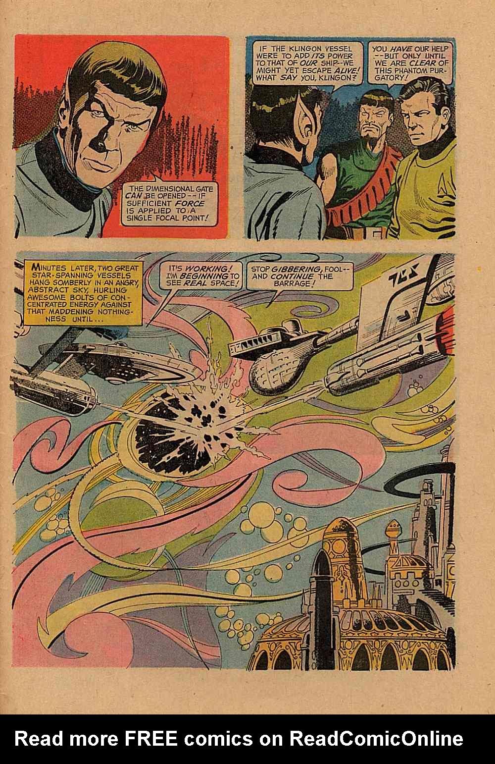 Star Trek (1967) Issue #15 #15 - English 24