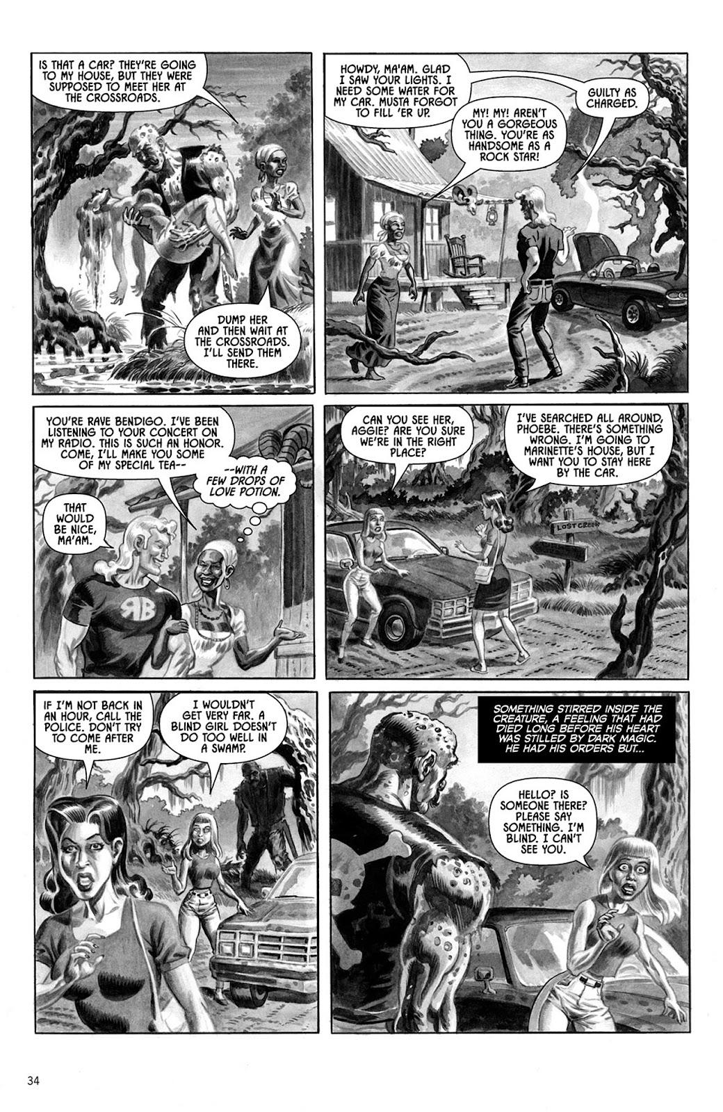 Creepy (2009) Issue #4 #4 - English 36