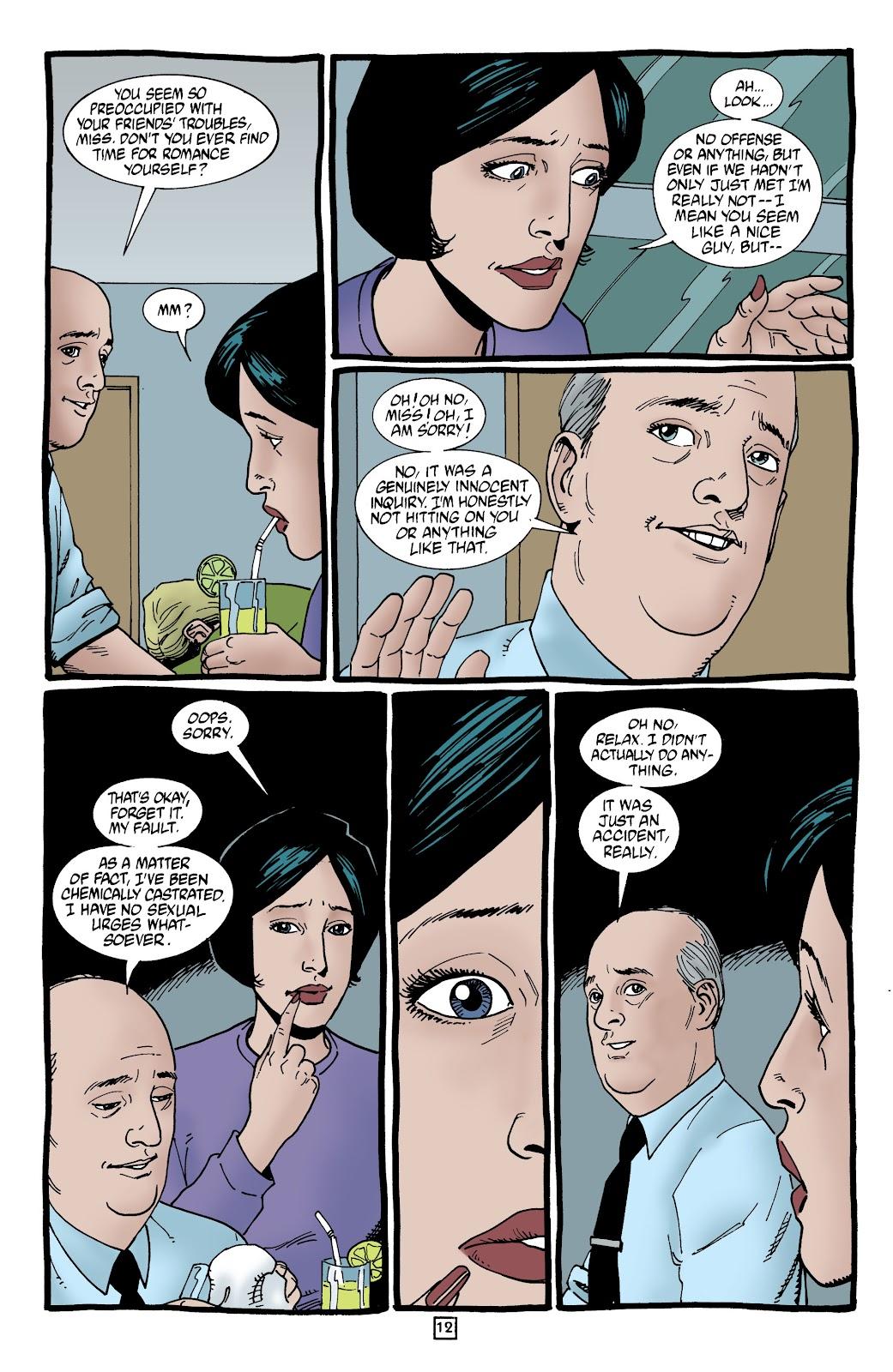 Preacher Issue #54 #63 - English 13