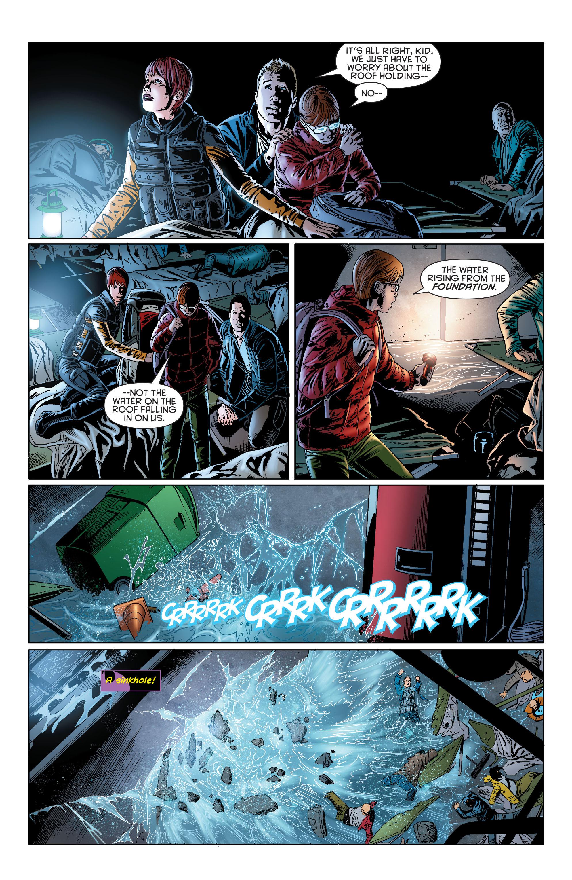 DC Comics: Zero Year chap tpb pic 94