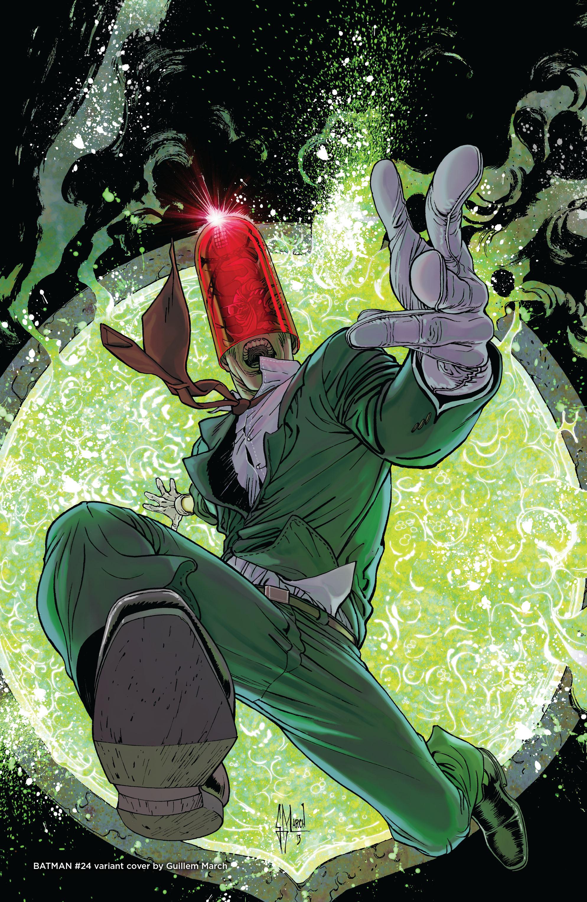 DC Comics: Zero Year chap tpb pic 426