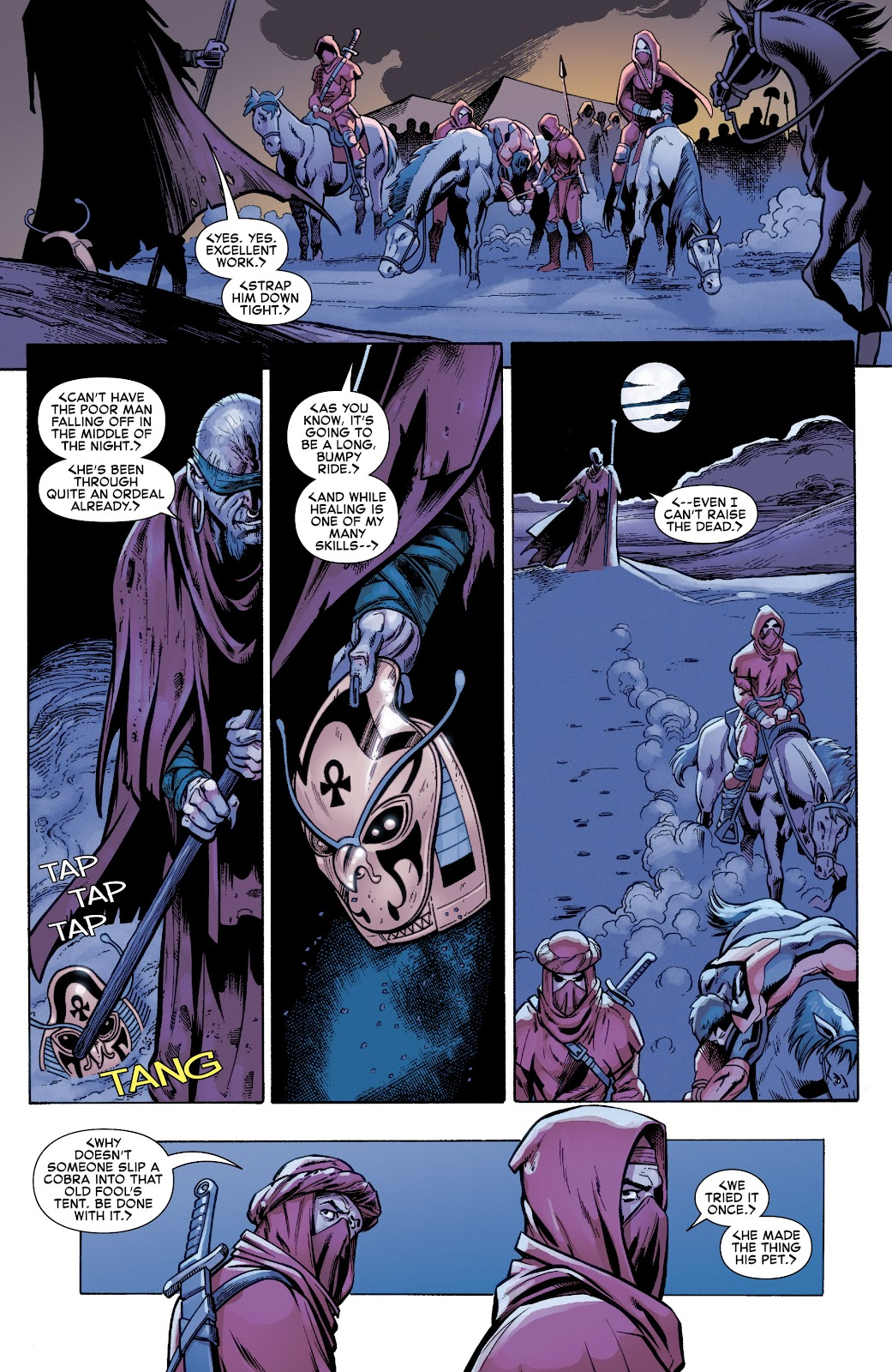 All-New X-Men (2016) Issue #10 #12 - English 5