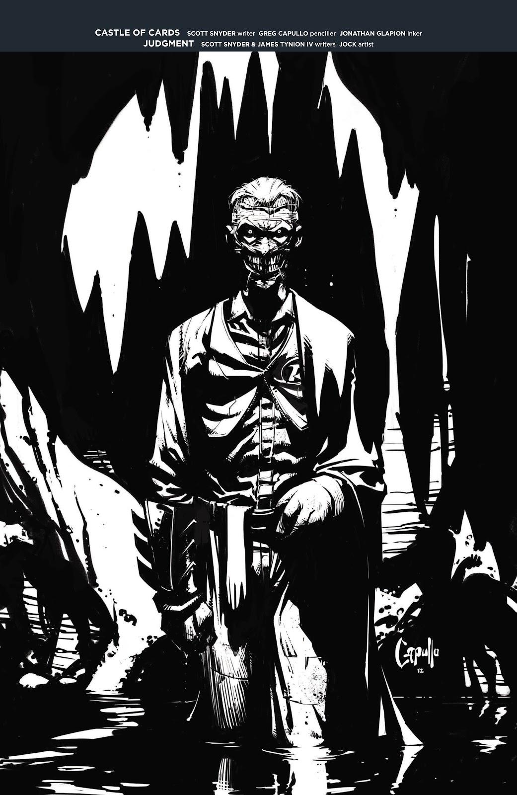 Batman (2011) _TPB 3 #3 - English 97