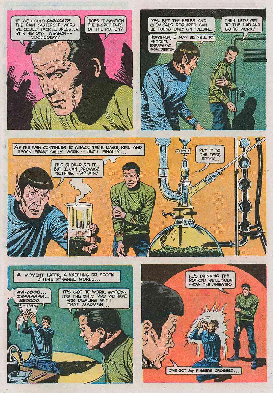 Star Trek (1967) #45 #45 - English 22