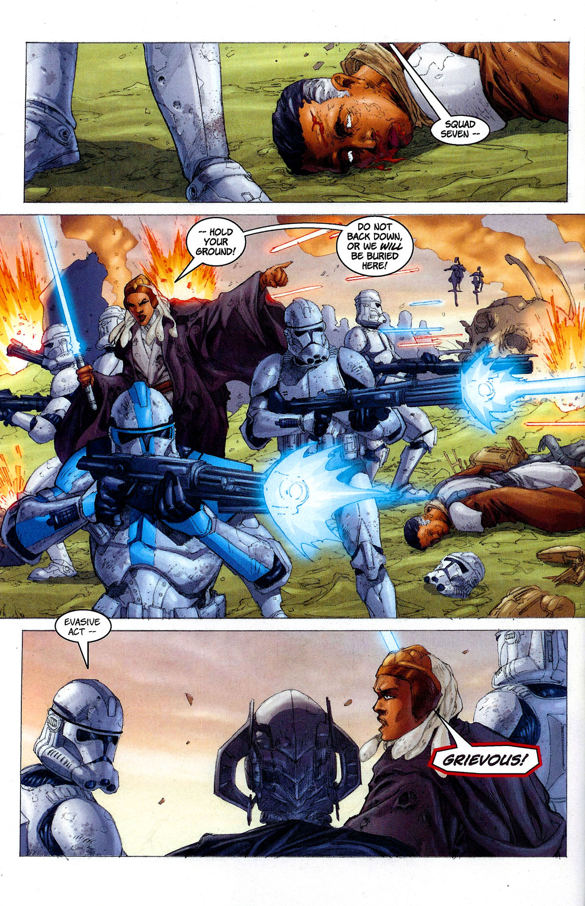 Star Wars: Obsession #5 #5 - English 6