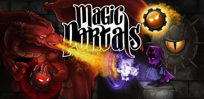 Magic Portals v3.6.3 APK Android
