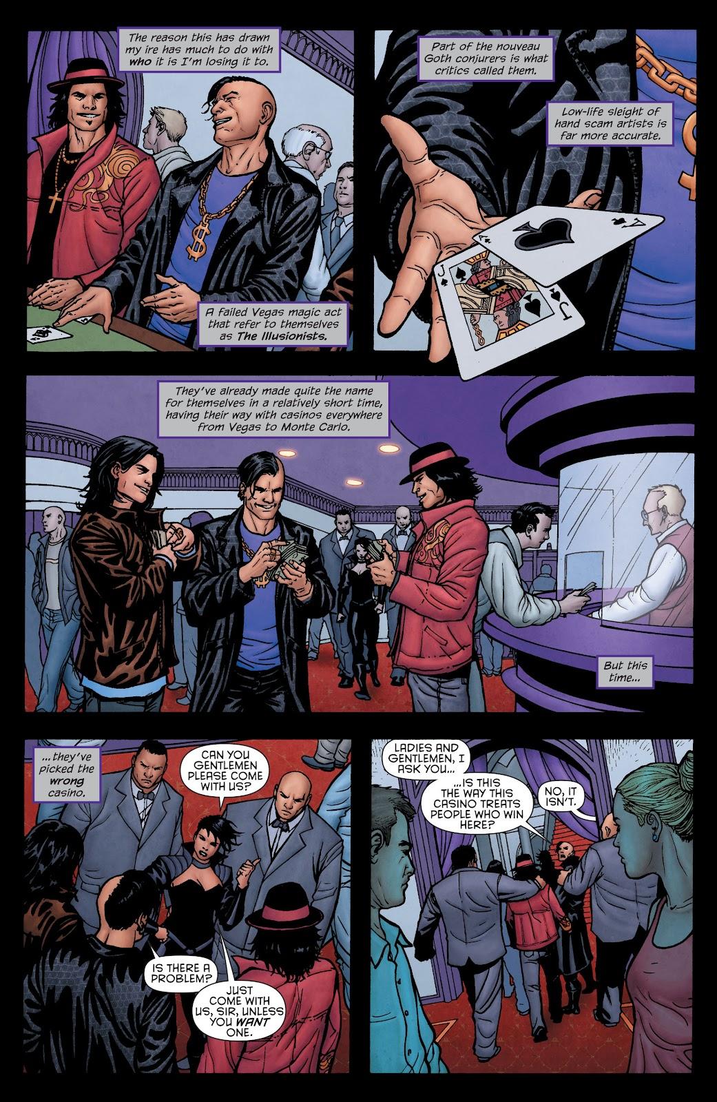 Batman (2011) Issue #23.3 #41 - English 4