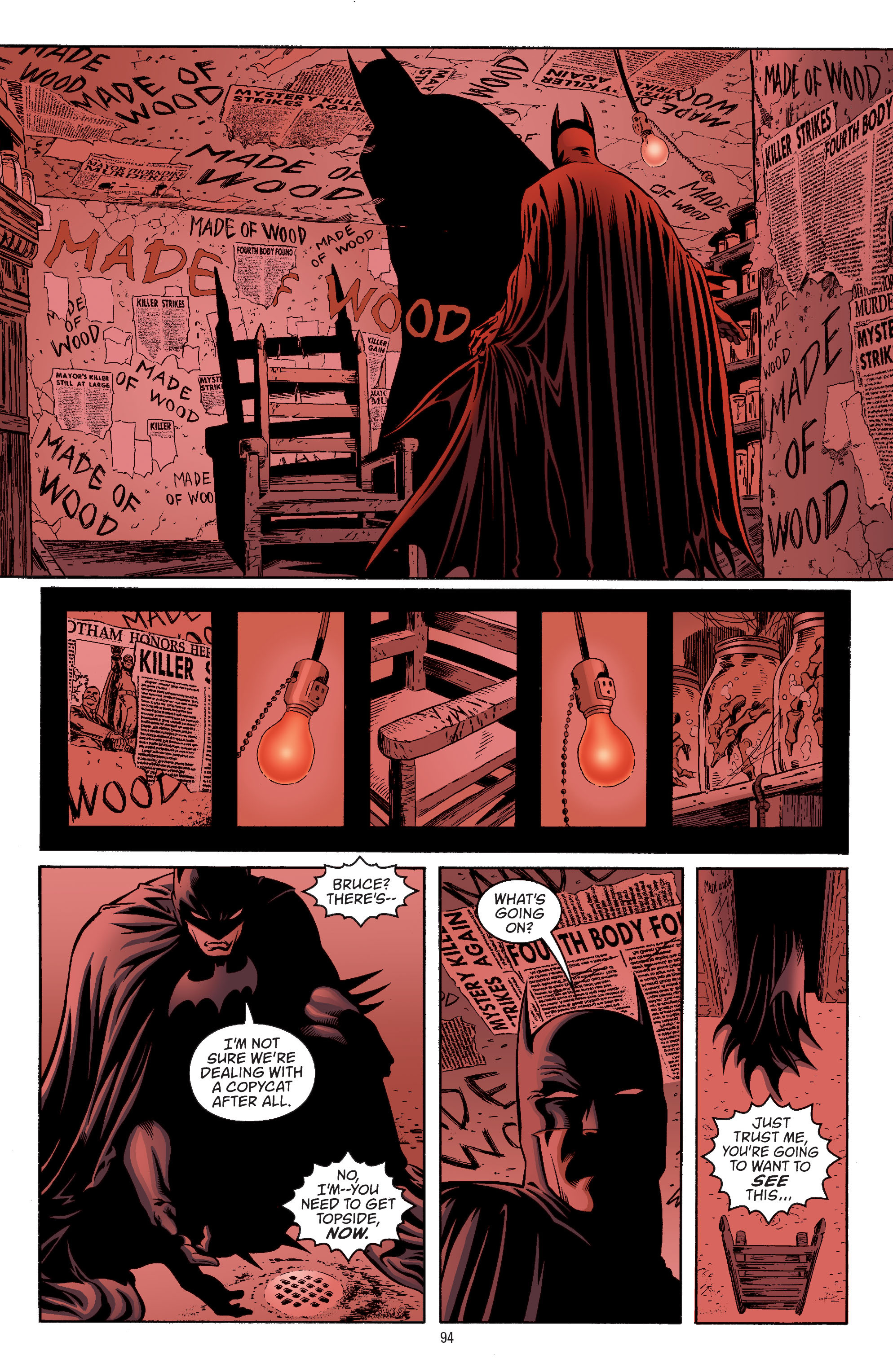 Batman: The Man Who Laughs chap 1 pic 95