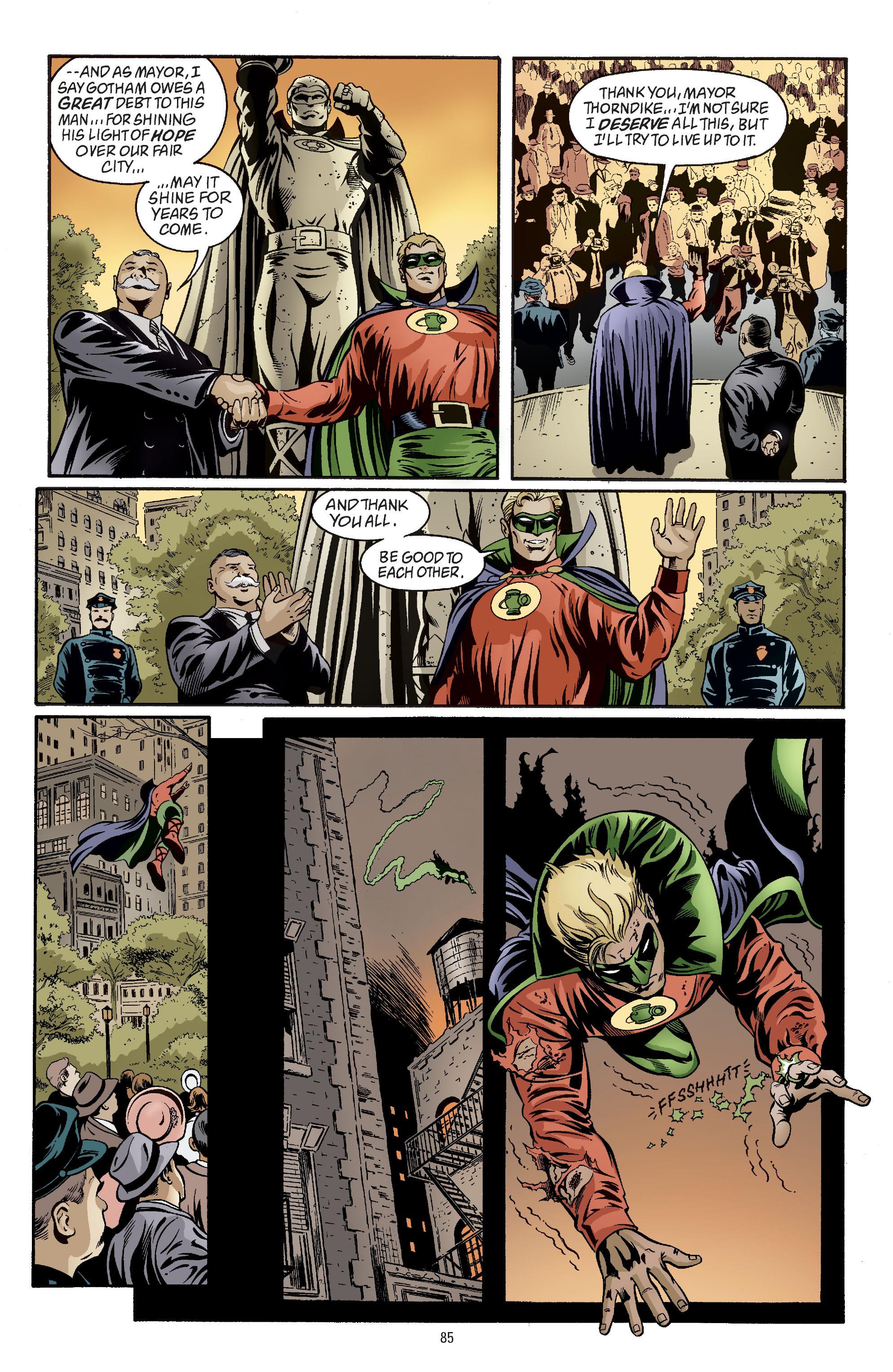 Batman: The Man Who Laughs chap 1 pic 86