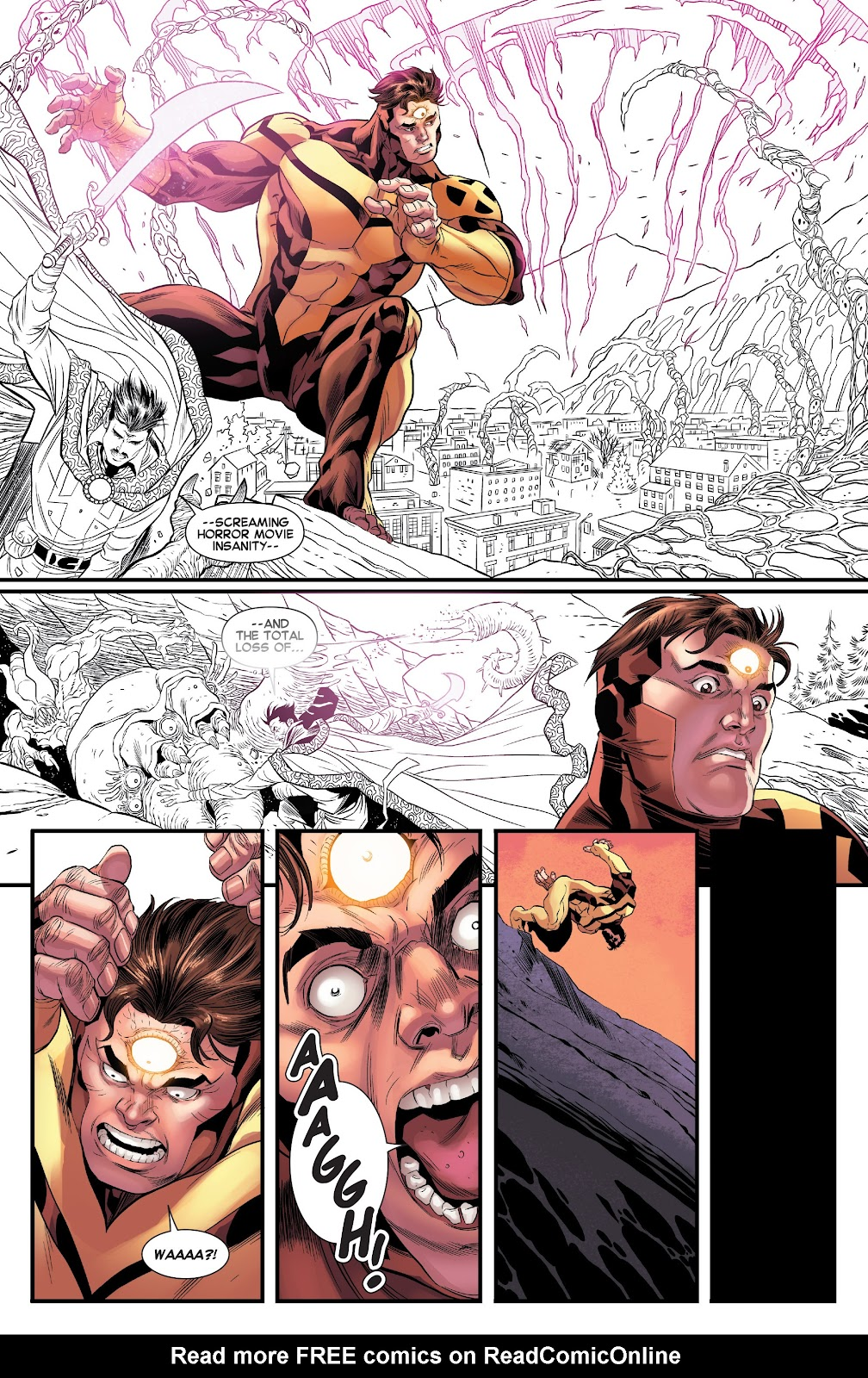 All-New X-Men (2016) Issue #8 #10 - English 11