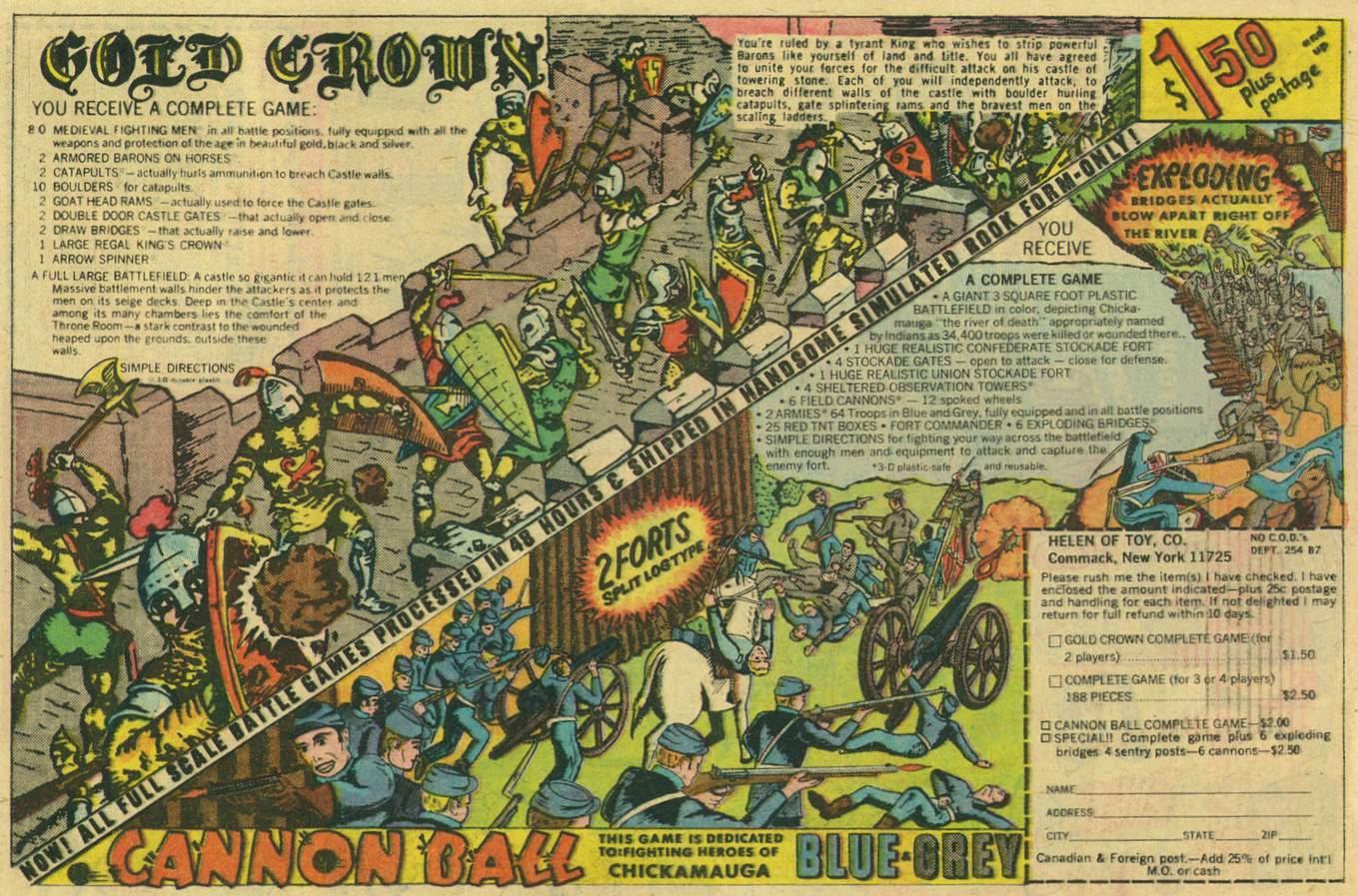 Aquaman (1962) Issue #47 #47 - English 33
