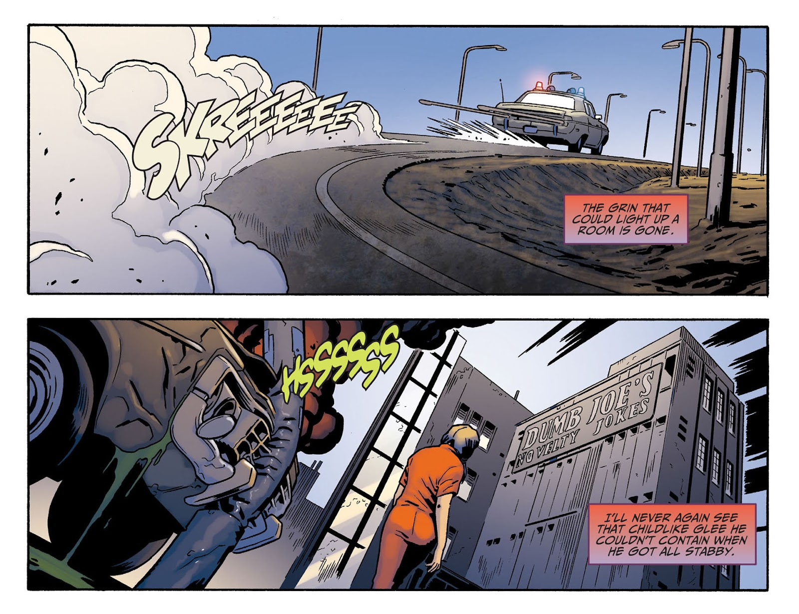 Injustice: Gods Among Us [I] Issue #5 #6 - English 6