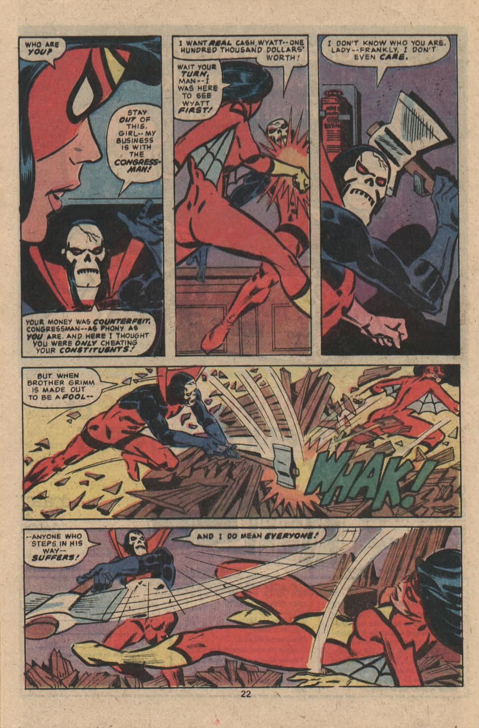 Spider-Woman (1978) #3 #48 - English 13